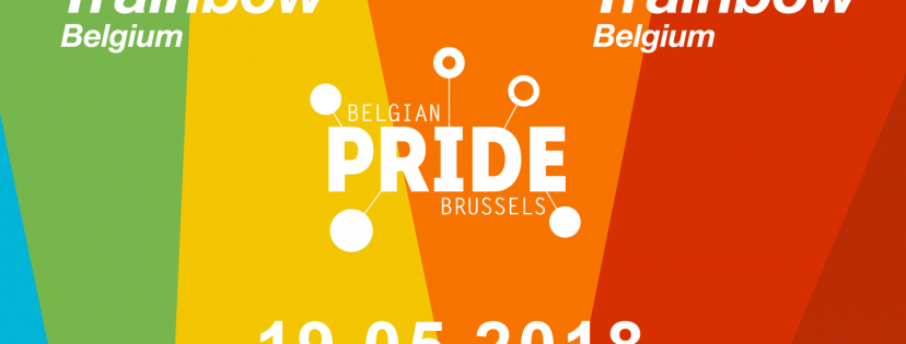 Pride 2018 banner