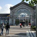 Charleroi-Sud