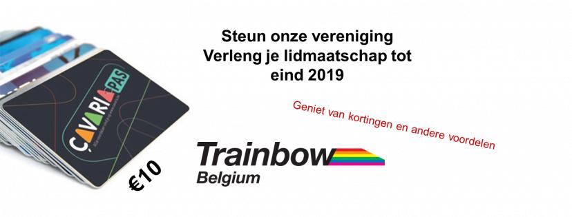 Lidkaart banner NL